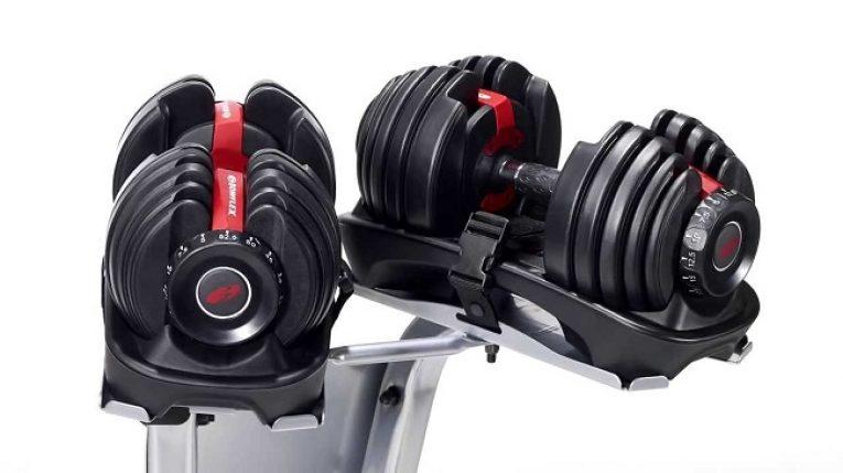 4 Tips on buying Bowflex adjustable dumbbells