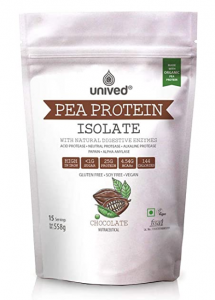 Unived Pea Protein Isolate