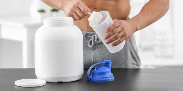 Best Protein Powders In India