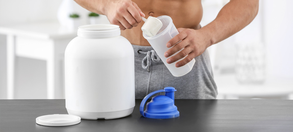 Top Protein Supplements in India 2021
