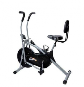 Body Gym Stamina Air Bike