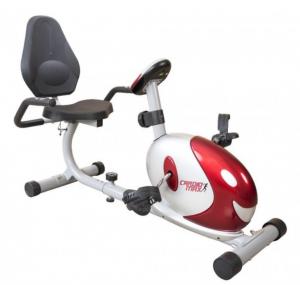 Cardio Max JSB HF115 Magnetic Recumbent Fitness Bike