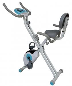 Cardio Max JSB HF78 Magnetic Exercise Bike