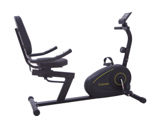 Cockatoo CRB-02 Smart Series Recumbent Bike with Manual Tension, Exercise Bike