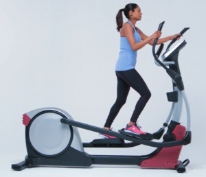Eliptical Trainer