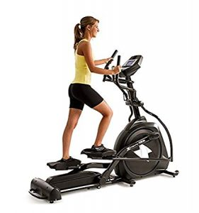 Xterra FS5.3e Steel Elliptical Cross Trainer