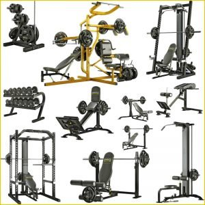Choose The Best Home Gym Equipment That Works For You