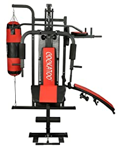 Cockatoo HG-03 Professional Home Gym