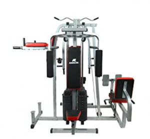 Kamachi 4 Station Home Gym HG-44