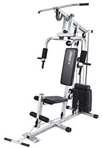 Kobo Steel Multi Exercise Single Station Home Gym (MHG-1002)