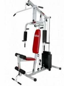 Lifeline home gym