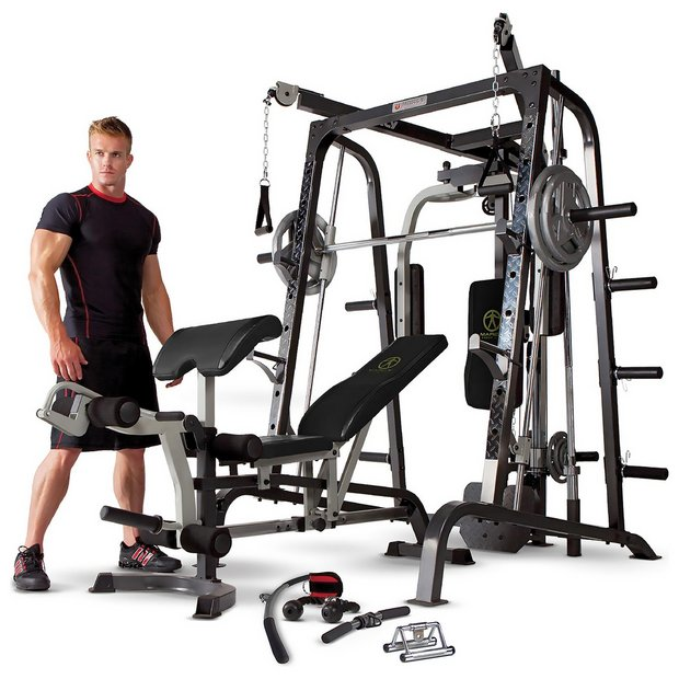 Best home gym in india fitness gears