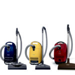 Top 10 Best Vacuum Cleaners
