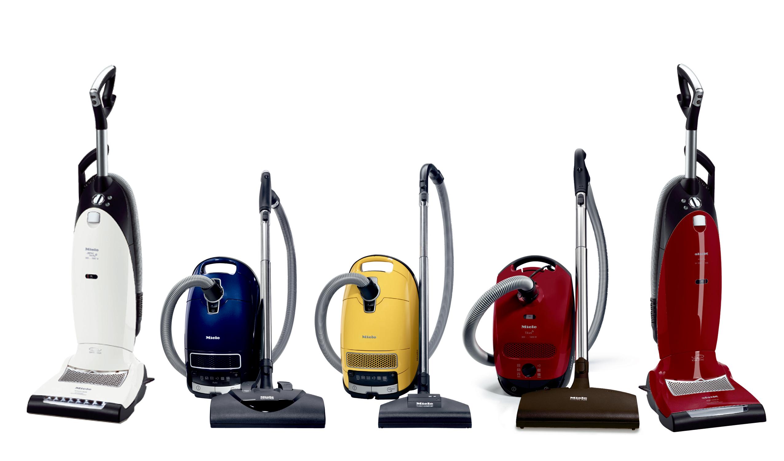 Top 10 Best Vacuum Cleaners