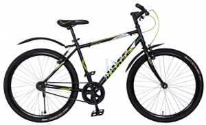 KROSS BOLT 26T SINGLE SPEED BLACK SPORTS BICYCLE