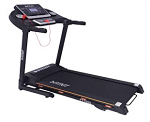 FITKIT FT100 MOTORIZED TREADMILL