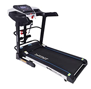 FITKIT FT200 MOTORIZED TREADMILL