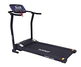 FITKIT FTK065 1.75HP (2HP PEAK) MOTORIZED TREADMILL