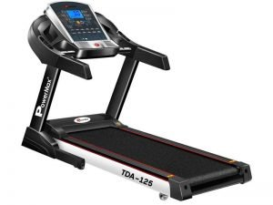 Powermax Fitness TDA-125 Motorized Treadmill