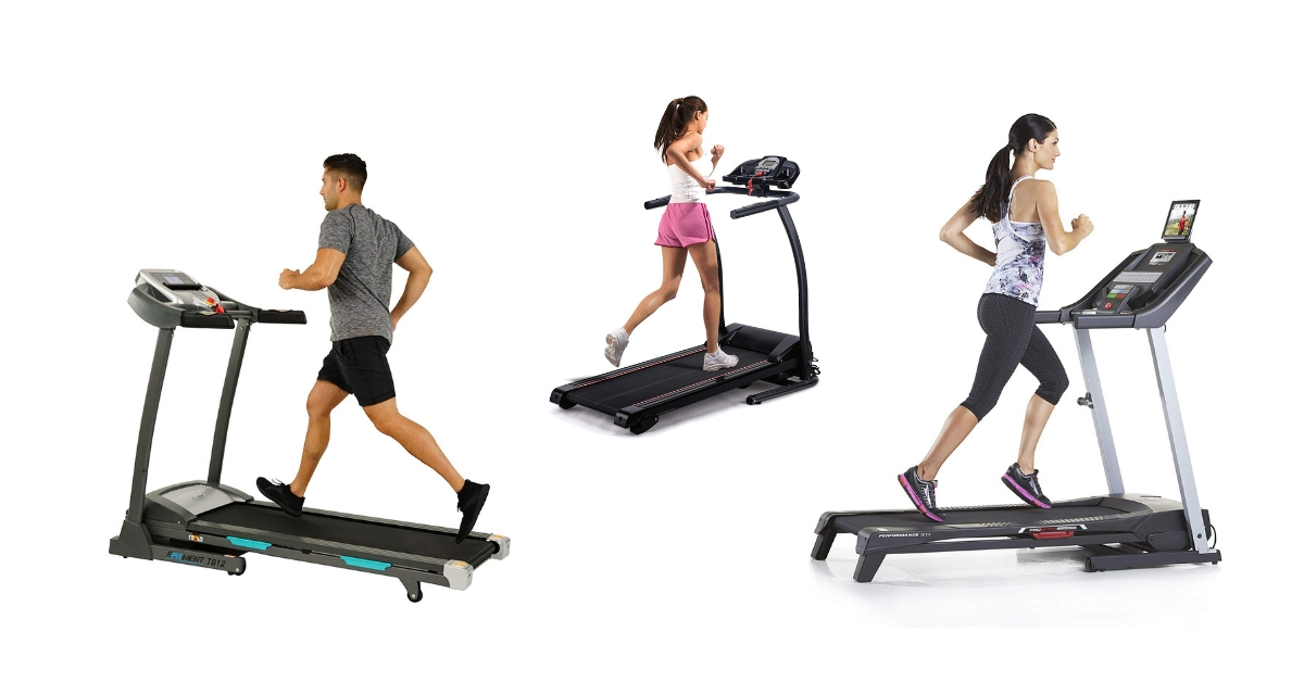 Top 10 Best Treadmills in India