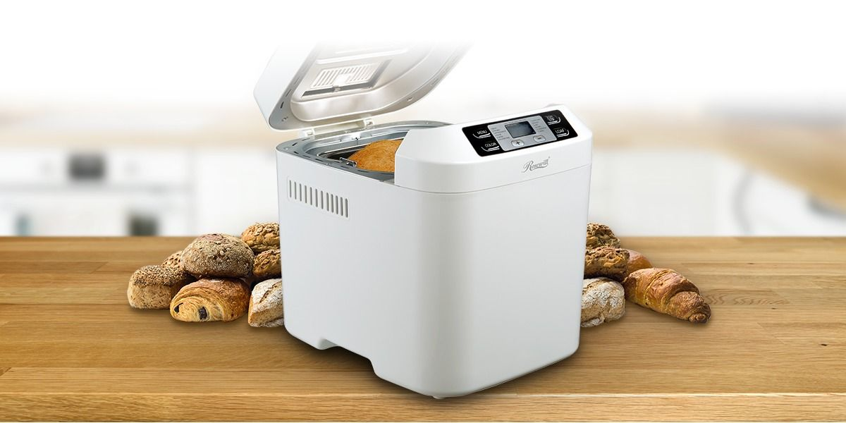The Best Bread Maker – 5 Pointers To Help You Decide