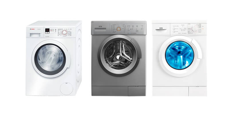 Best Front Loading Washing Machines