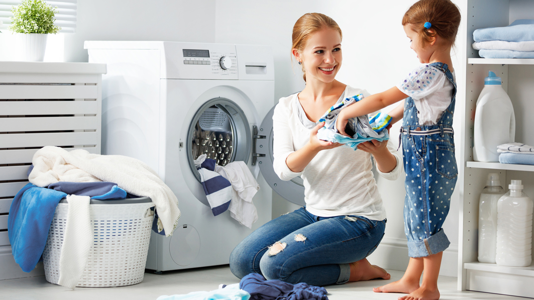 10 Best Washing Machines
