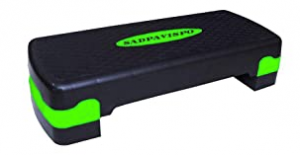 ASKYL AEROBIC STEP BOARD AB CARE ROCKET STEPPER