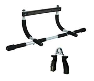 AURION EXE WALL MOUNTING CHIN UP BAR