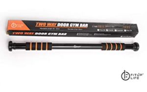 FITUP LIFE TWO WAY DOOR GYM BAR