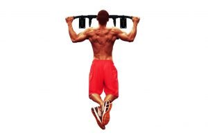 How To Use Pull Up Bars