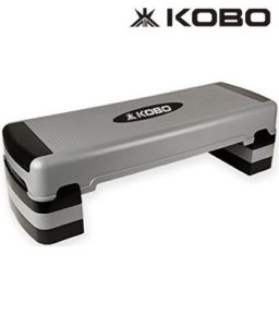 Kobo AS-3 Plastic Aerobic Step Board