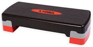 Kobo Imported Aerobic Step Board