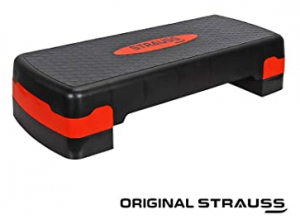 STRAUSS AEROBIC STEPPER