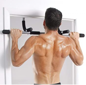 ZEMIC HOME GYM PULL UP BARS FOR HOME