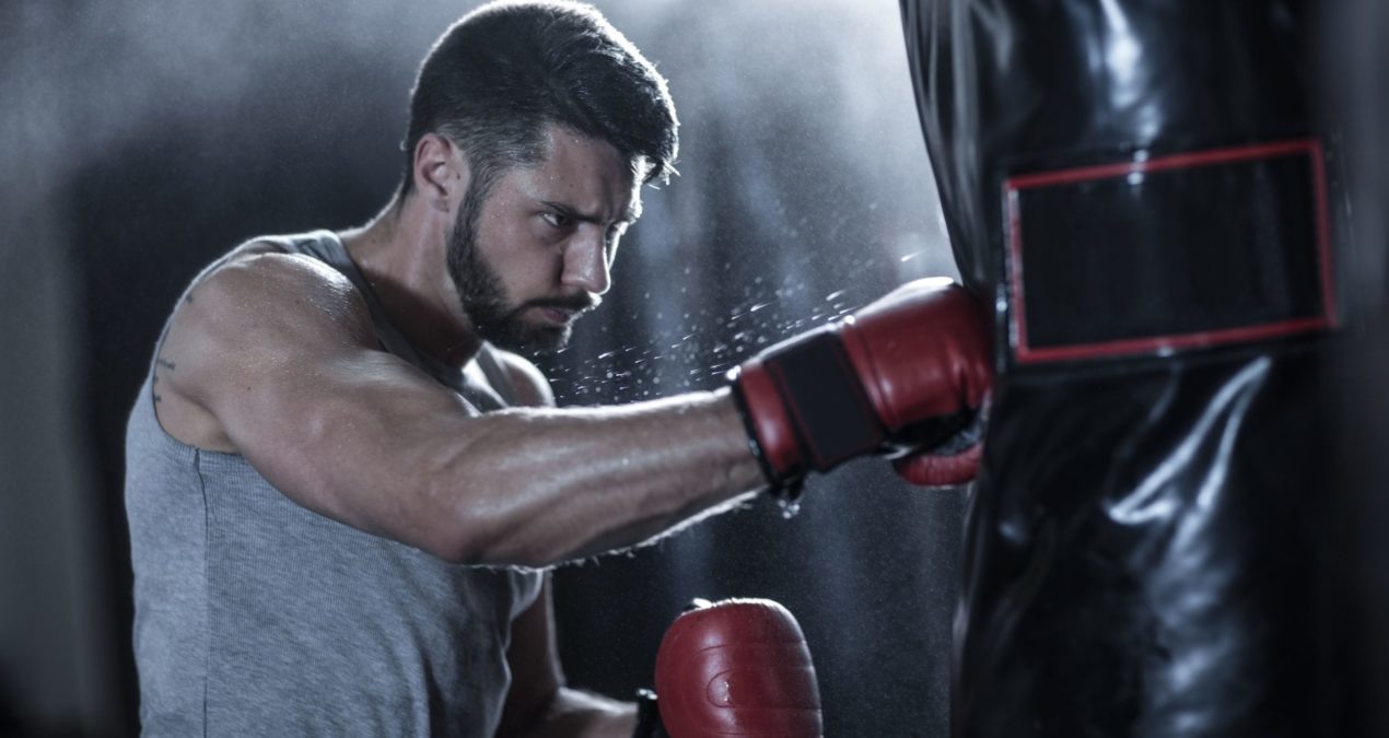 Boxing: The Ultimate Calorie Killer