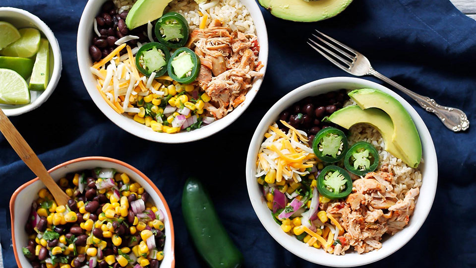 Easy Dinners Under 500 Calories in 2020