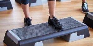 Best Aerobic steppers in India