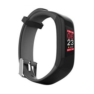Hammer Fit Pro Smart Fitness Band