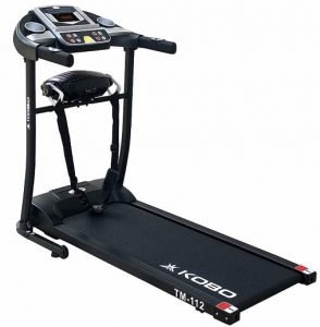 Kobo Fitness Treadmill TM-112