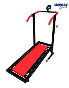 Leeway Manual Jogger Treadmill