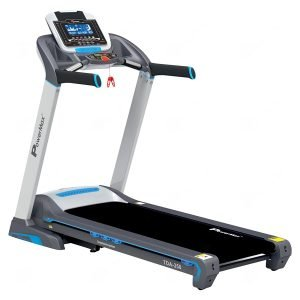 PowerMax Fitness TDA-350 3HP