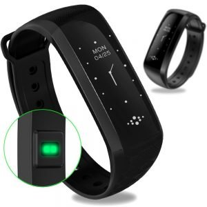 WEARFIT Fitness Tracker