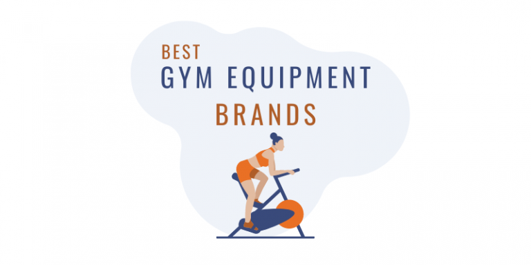 Best gym equipment brands in India