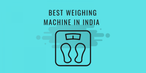Best weighing machine in india