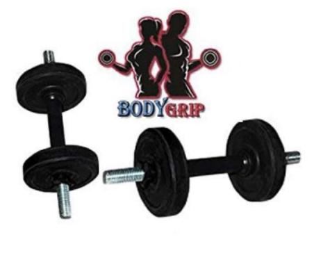 BodyGrip Dumbbell