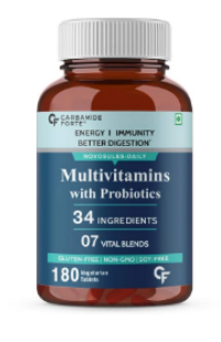 Carbamide Forte Multivitamin