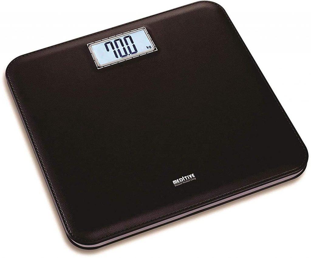 Digital Human Weighing Scale