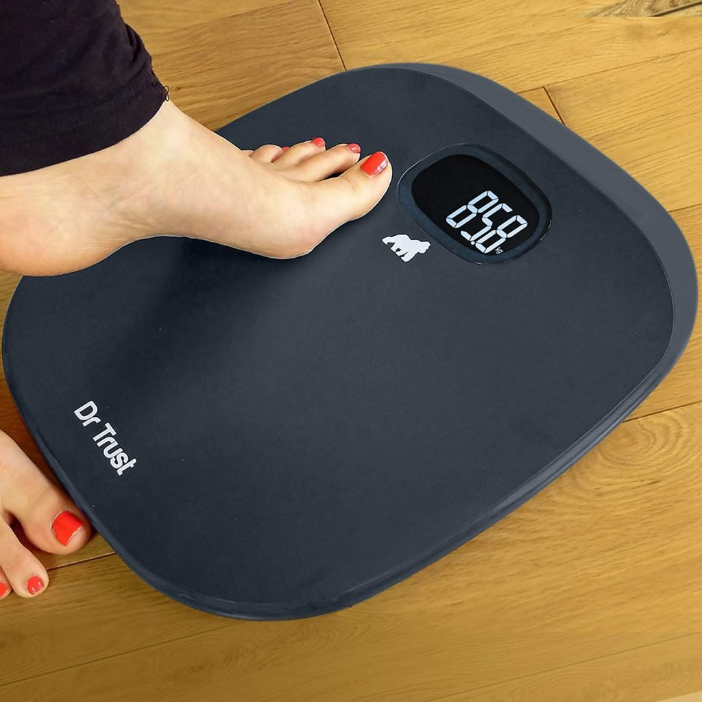 Dr Trust ABS Absolute Digital Scale Weighing Machine