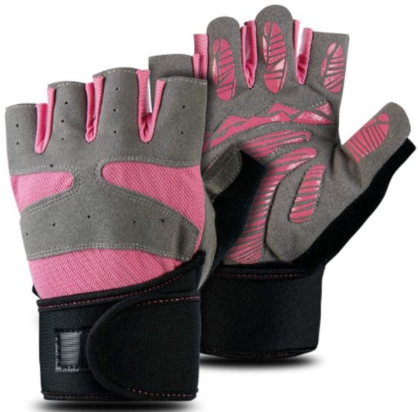 FITSY Gym Gloves for Women
